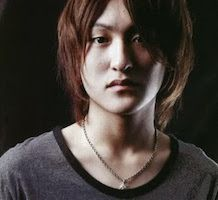 Ryota(ONE OK ROCK)